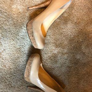 Guess Shoes - Guess pumps-tan